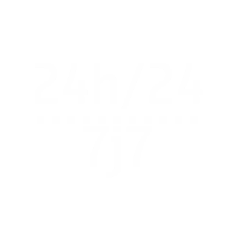 Logo 24h/7j